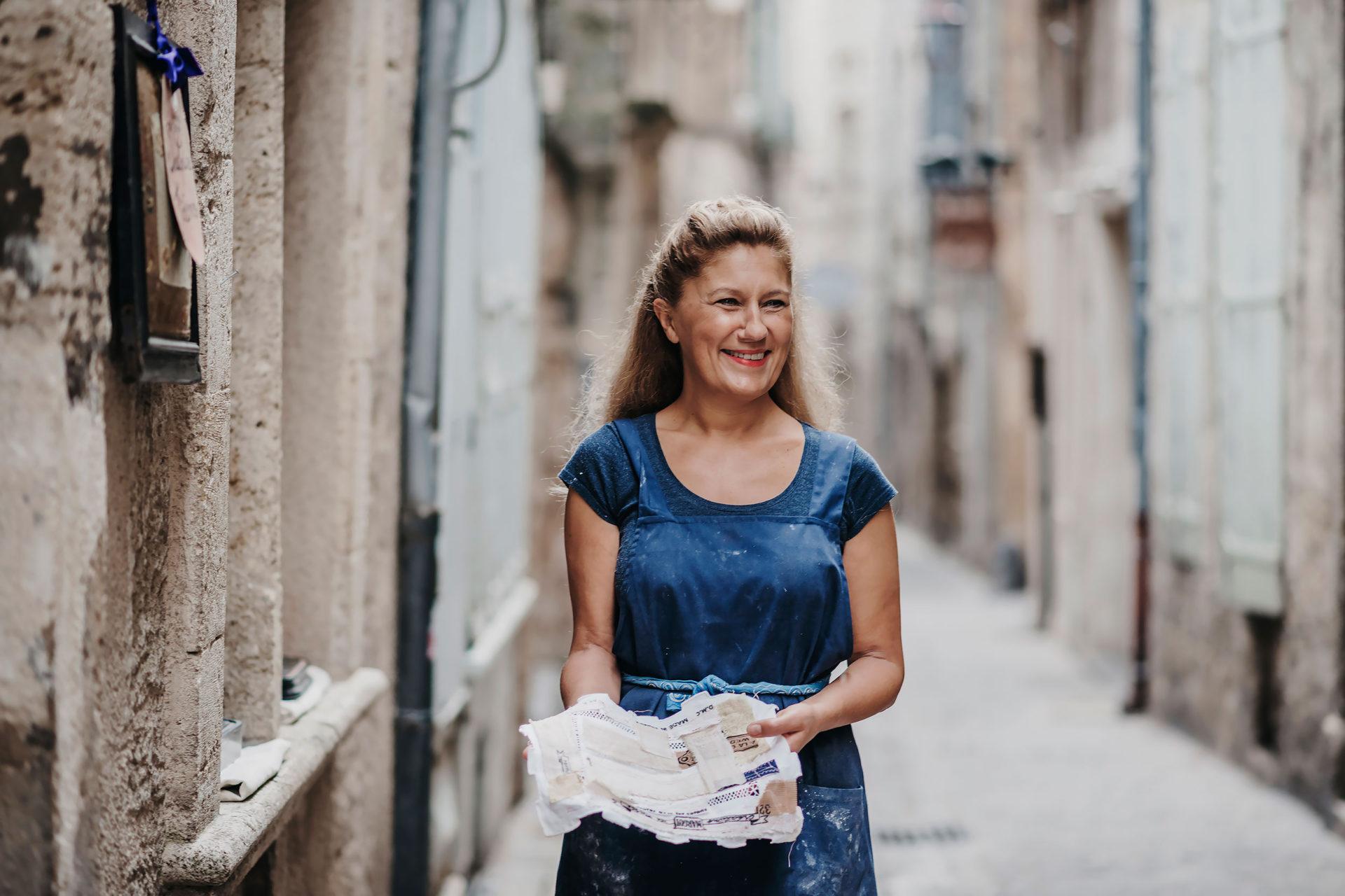 Fabienne Auzolle